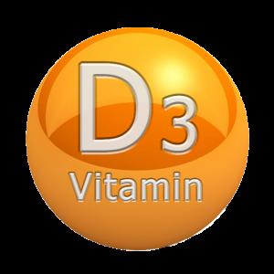 Vitamina D3 lichida functioneaza cel mai bine atunci cand este luata impreuna cu vitamina A, vitamina C, colina, calciul si fosforul.