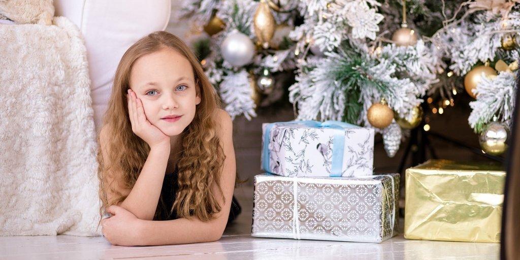 Decembrie, luna cadourilor
