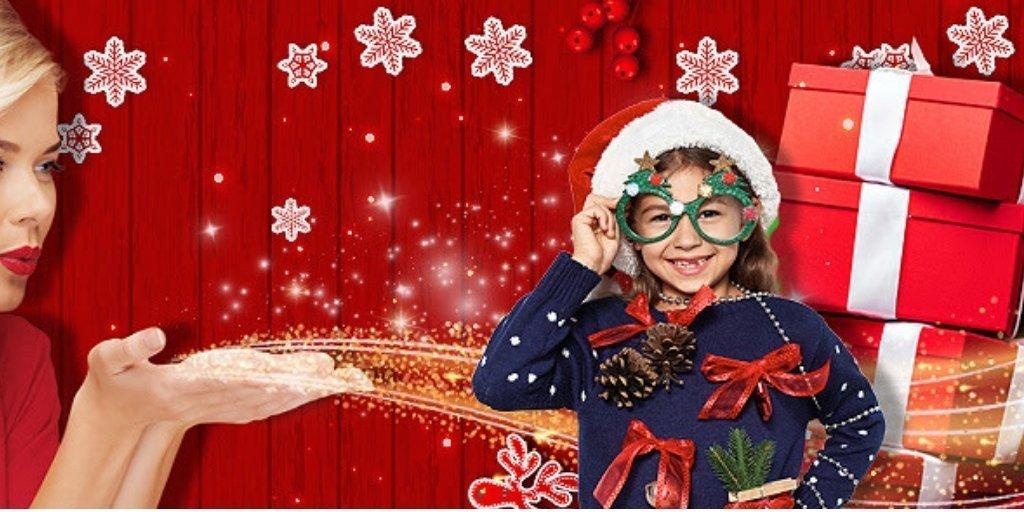 Promotii si cadouri sarbatori iarna