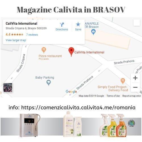 Centru Calivita BRASOV
