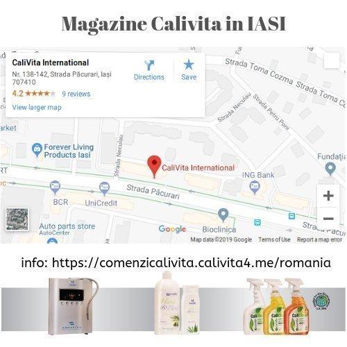 Centru Calivita IASI