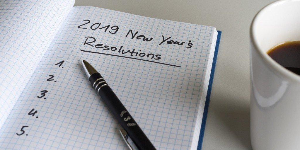 Rezolutiile de Anul Nou sunt un obicei bun. – Matt Cutts, inginerul de la Google Inc.