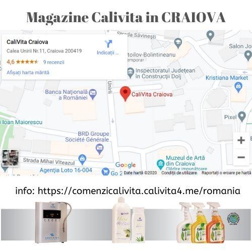 Centru Calivita CRAIOVA