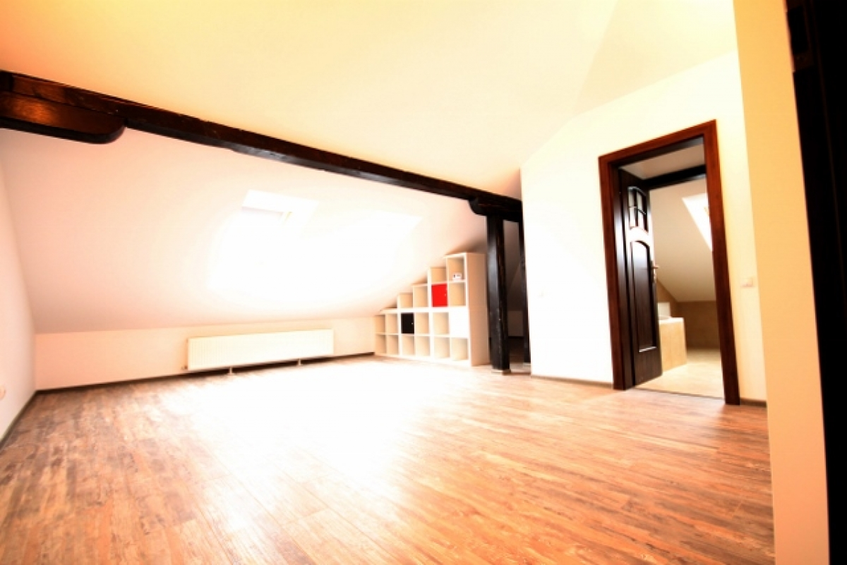 Casa noua * Apartamente noi Berceni Aria Homes