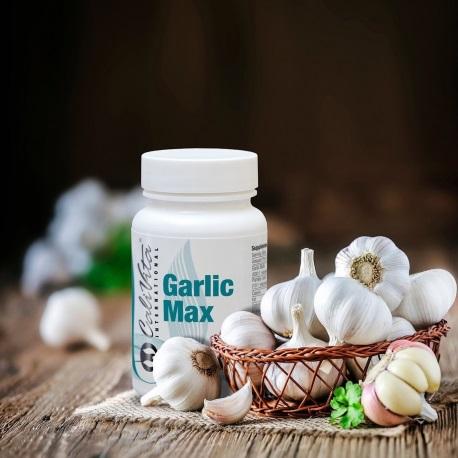 Garlic Caps usturoi - Precautii si contraindicatii privind cura cu usturoi