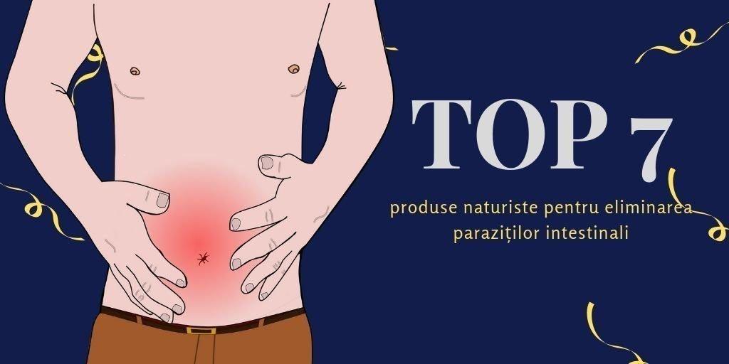 Top 7 produse-naturiste-eliminarea-parazitilor-intestinali