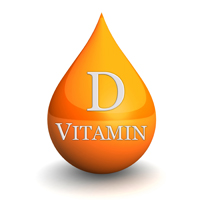 Vitamin D - Te-ai intrebat vreodata de ce gripa este mai frecventa iarna?
