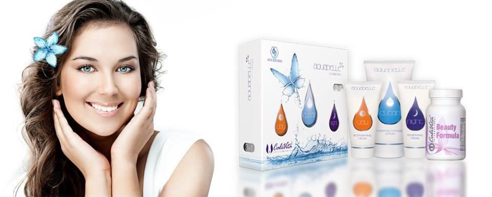 aquabelle beauty formula - Frumusetea naturala, ca-i mai buna decat toate!