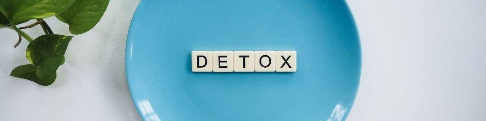 body detox - Dieta de detoxifiere prin post si beneficiile pentru sanatate