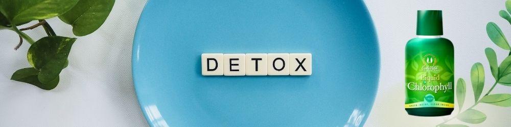 cura detoxifiere clorofila lichida calivita - Sucuri naturale care fac minuni in curade detoxifiere prin post