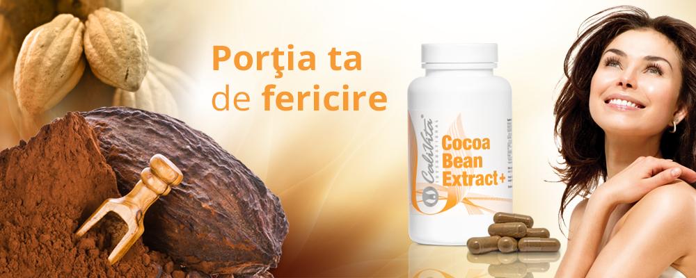 Boabele de cacao: stimulent si afrodiziac al starii de bine