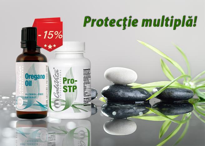 Cresterea benigna a prostatei * tratament cu extracte naturale din plante