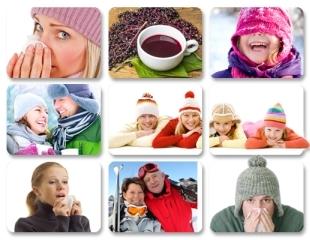 Raceala, gripa sau alergie sezoniera?