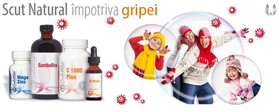scut natural impotriva gripei - Te-ai intrebat vreodata de ce gripa este mai frecventa iarna?